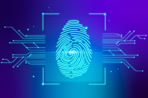 DMIT fingerprint analysis