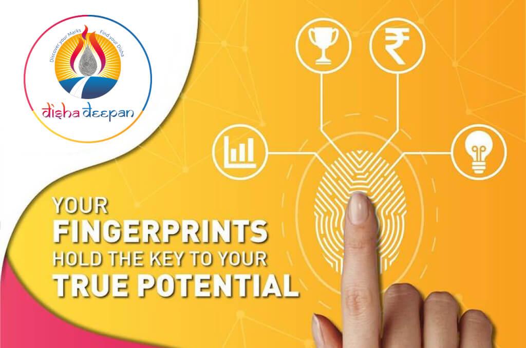 Fingerprint Test DMIT